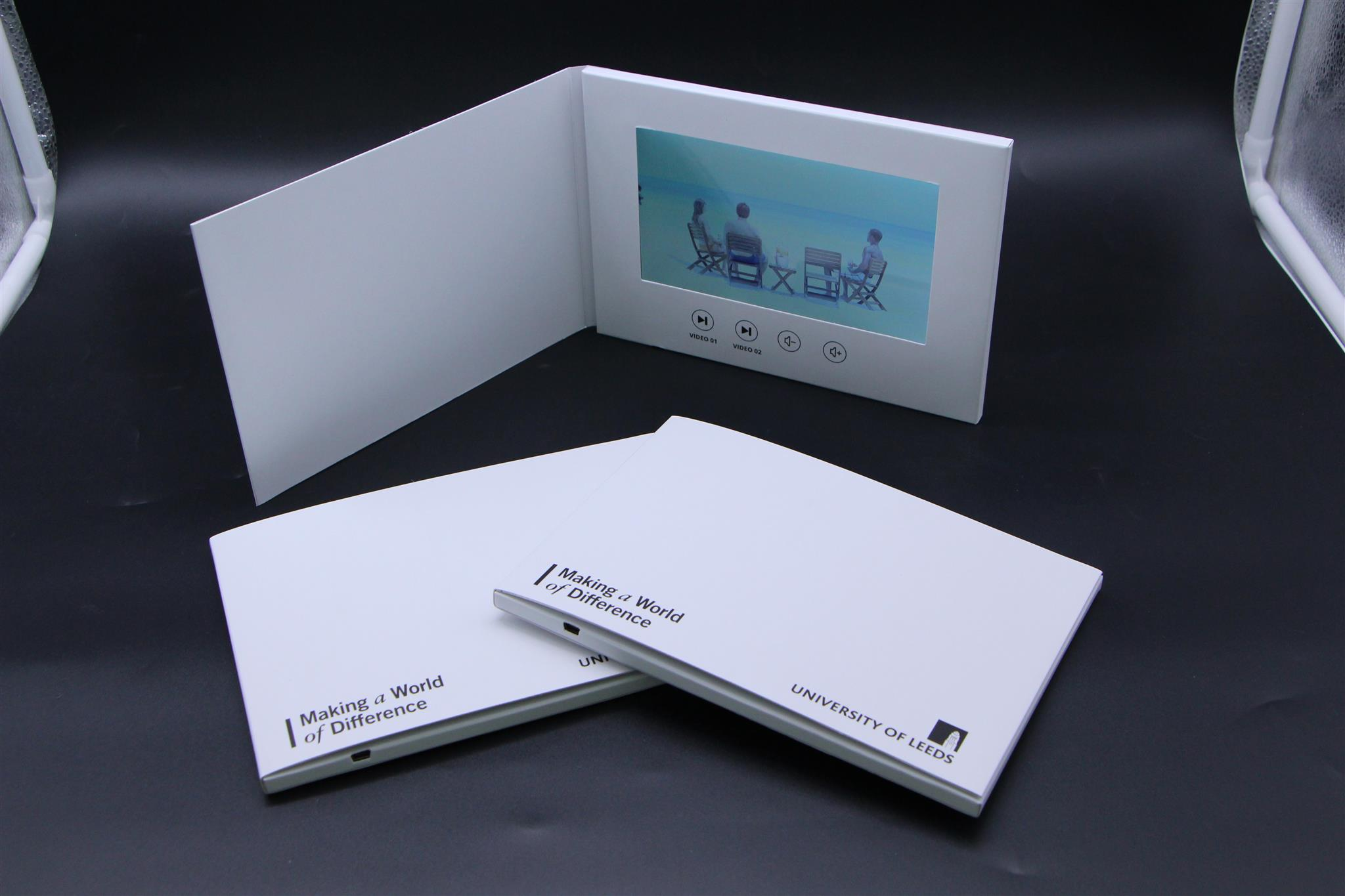 Gallery Video Brochure Thumbnail